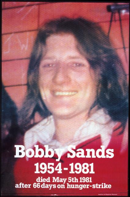 Image result for bobby sands