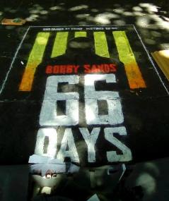 66 days poster