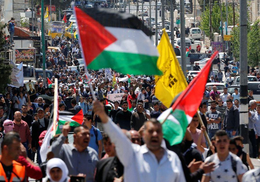 Protest Palestine