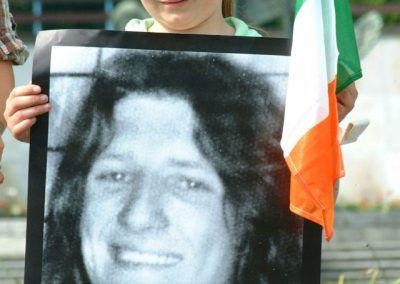 Bobby Sands Commemoration