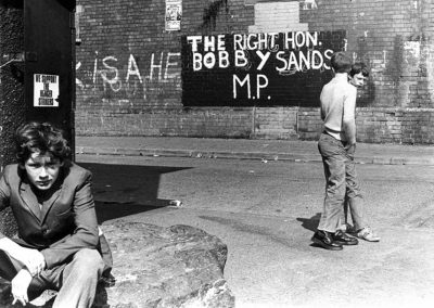 Bobby Sands Grafitti