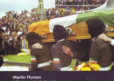 Martin Hurson