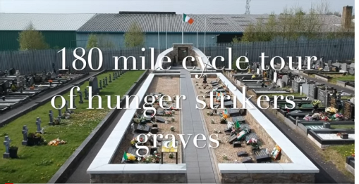 Hunger Strikers' Graves Cycle