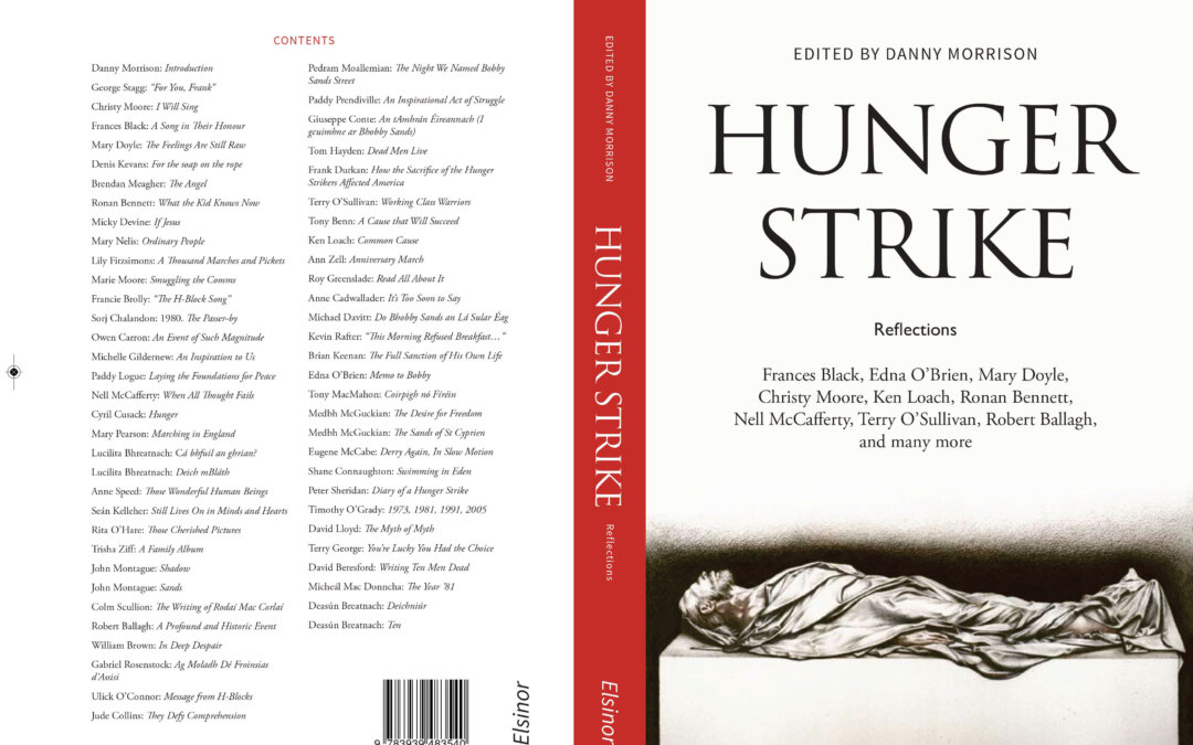 Hunger Strike: Reflections