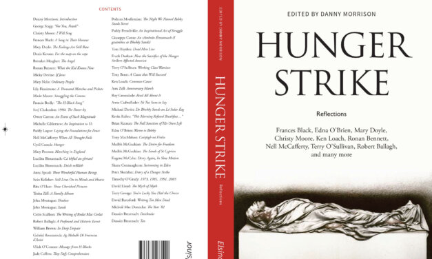 Hunger Strike: Reflections