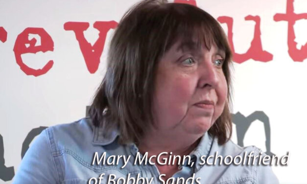 Bobby Sands' Lecture