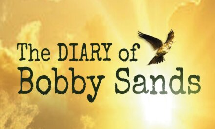About the Writing of Bobby Sands' Diary