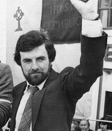 Owen Carron recalls 1981