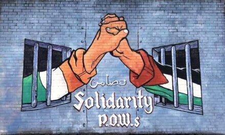 Palestine-Ireland – A Shared Struggle